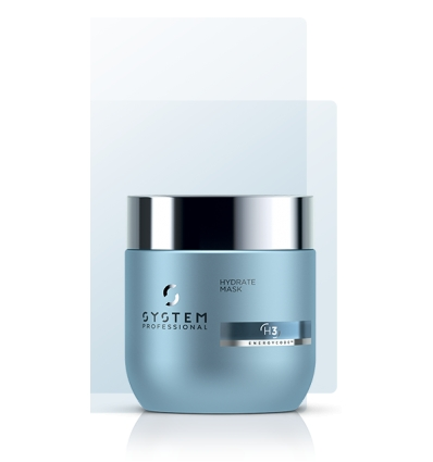 HYDRATE MASK H3 400 ml SYSTEM PROFESSIONAL