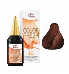 Color fresh tintura per capelli  6/7